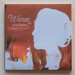 "Front cover of Wini Brewer's book, ""Women"""